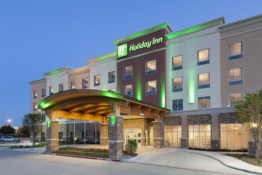 Holiday Inn Plano - The Colony