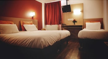 tarifs reservation hotels La Roseraie - Hotel & Restaurant