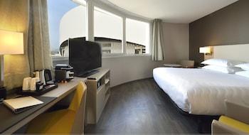 tarifs reservation hotels AC Hotel by Marriott Marseille Prado Velodrome