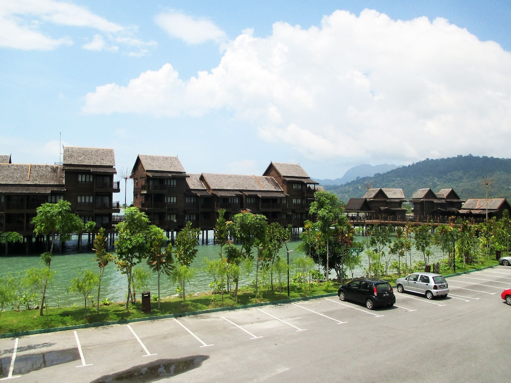 Sea Village at Langkawi Lagoon