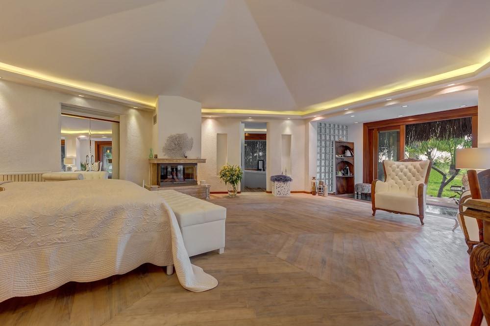Olympos Lodge