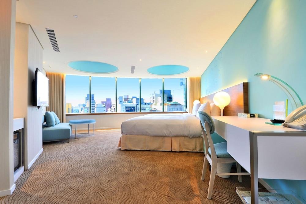 Green World Hotel Zhonghua
