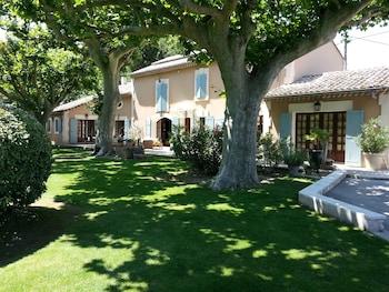 tarifs reservation hotels Villa Mas St Jean