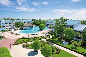 太陽海角普拉塔港飯店 - 全包式