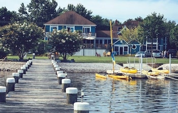 Inn at Haven Harbour in Rock Hall, Maryland
