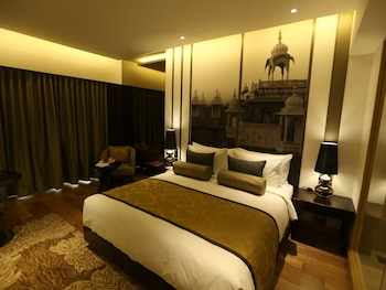 Pride Plaza Hotel Aerocity New Delhi