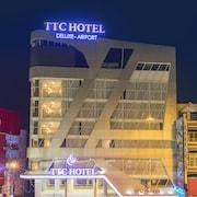 TTC 機場豪華飯店