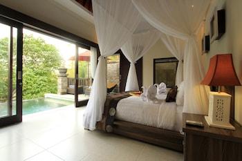Griya Shanti Villas & Spa