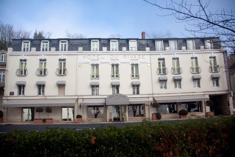 Hôtel du Rivage