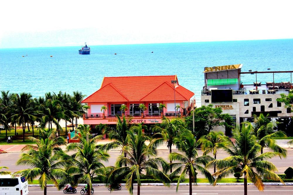 Phuong Binh Hotel