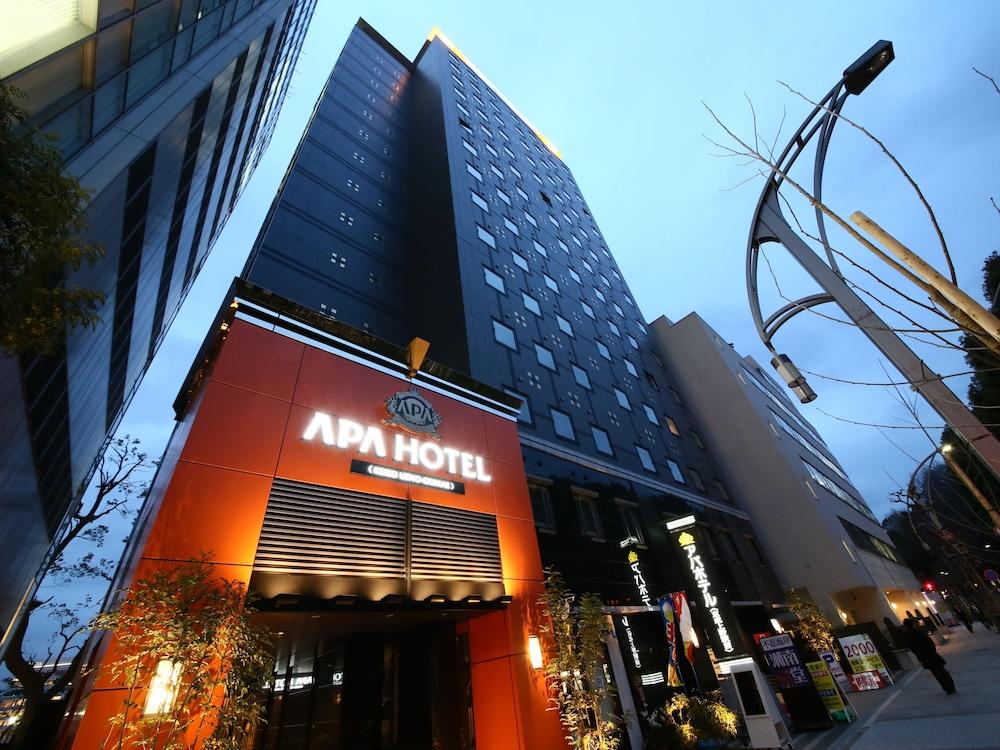 APA Hotel Keisei Ueno-Ekimae