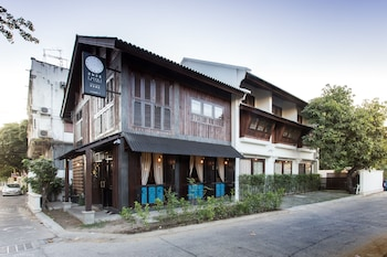 ONCE (upon a time) Chiang Mai Boutique Home