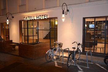 Hotel Gatell