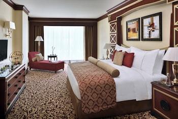 吉達之星市瑞享飯店