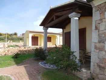 Ville e Appartamenti Baia Sant'Anna