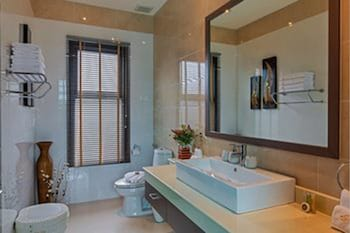 Baannaraya Pool Villas Residence - Bathroom  - #0