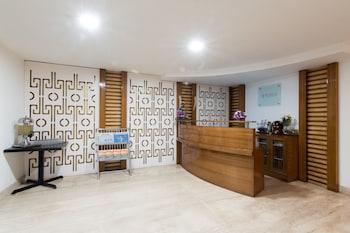 Regenta Resort Varca Beach - Reception Hall  - #0