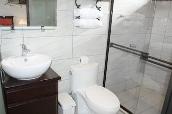 Hotel Rancho Ecuestre Hermanos López - Bathroom  - #0