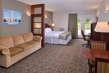薩德伯里加拿大最佳價值飯店