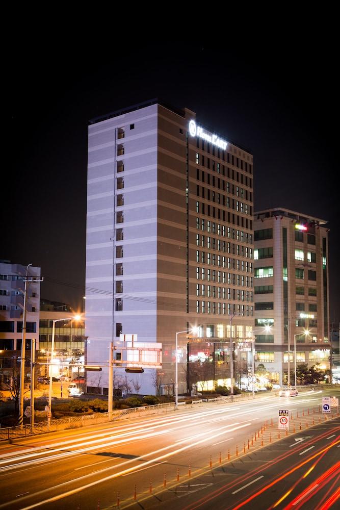 Hotel L'Art Gimpo