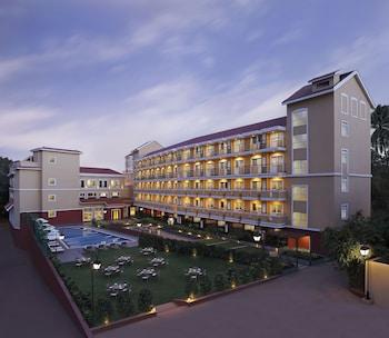卡蘭古特果阿宜必思尚品飯店 - 雅高飯店集團品牌