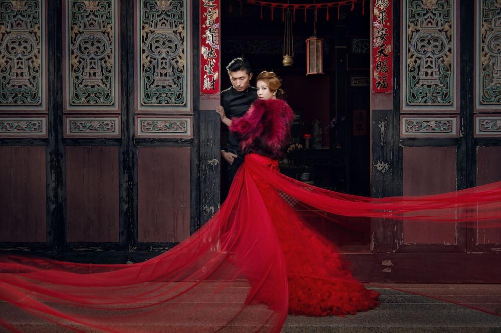 Impression Qionglin B&B