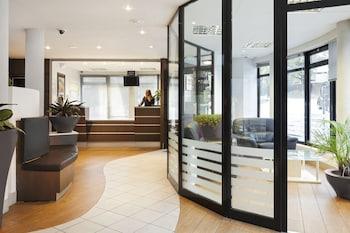 tarifs reservation hotels Zenitude Hôtel-Résidences Les Hauts d'Annecy