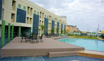 Photo for Aquarian Tide Hotel in Gaborone