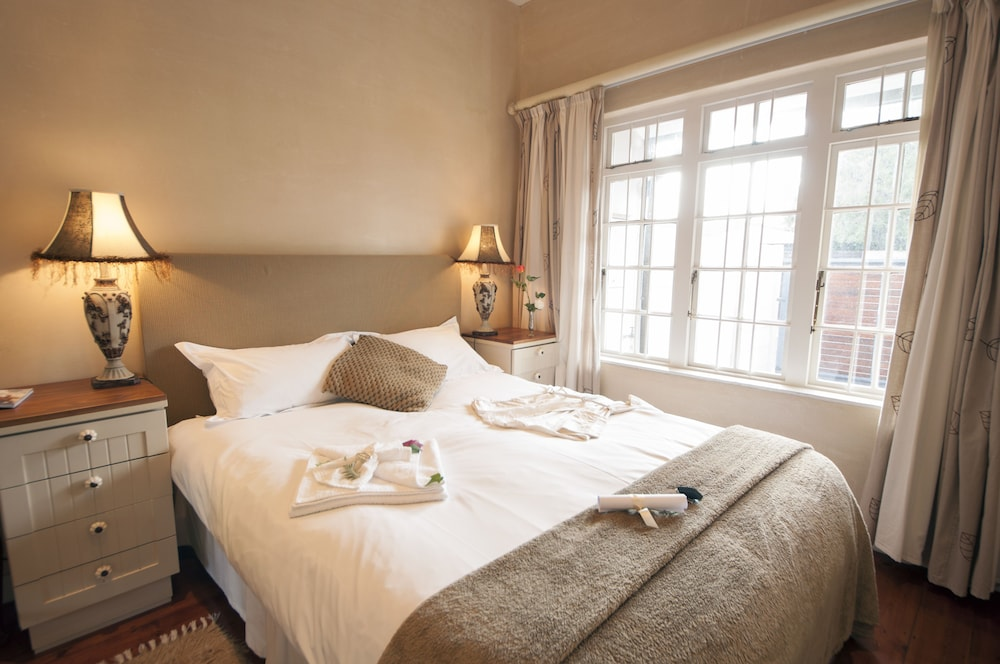 Hotels In Claremont Cape Town