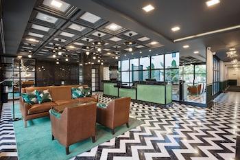 Room Mate Valeria Hotel