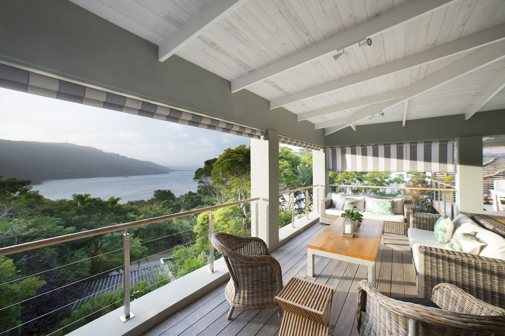 Beautiful Knysna Villas