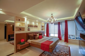 Luxury Executive Condo Toronto (564394) photo