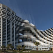 伊斯坦堡阿塔科麗笙藍標飯店