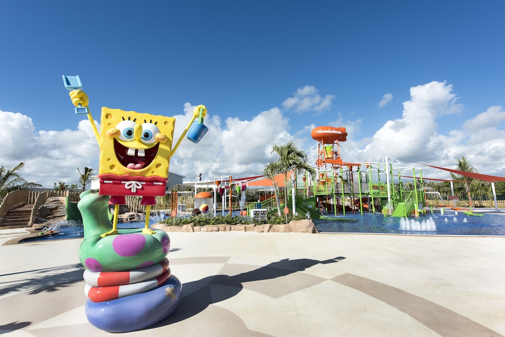 Nickelodeon Hotels & Resorts Punta Cana, Gourmet All Inclusive by Kari