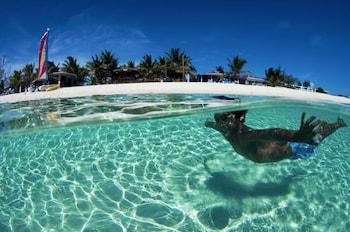 Photo for Bohio Dive Resort in Cockburn Town