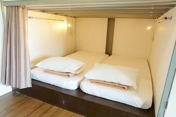 麗貝島高級飯店 - 青年旅舍