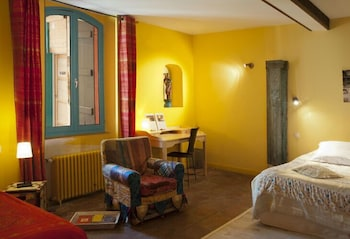 tarifs reservation hotels Maison d'hôtes Anjali