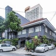 維拉傳統 OYO 101 號飯店