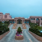 The Gateway Resort Pushkar Bypass Ajmer