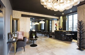 tarifs reservation hotels Empreinte Hôtel & Spa