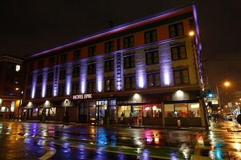 Hotel EPIK - Featured Image  - #0