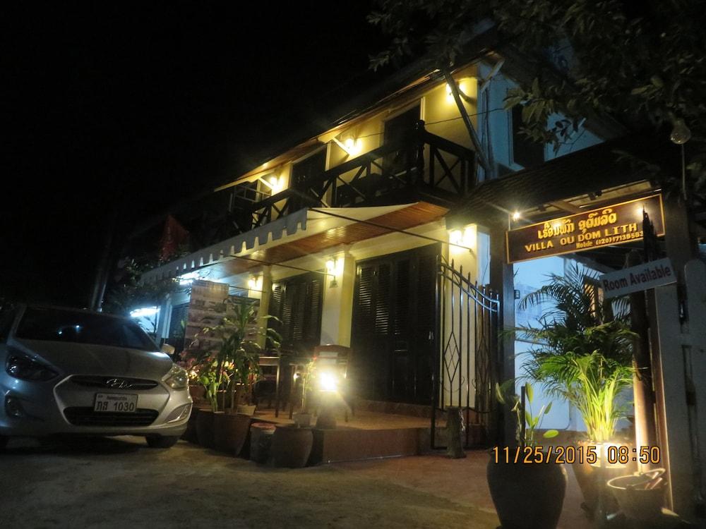 Villa Oudomlith