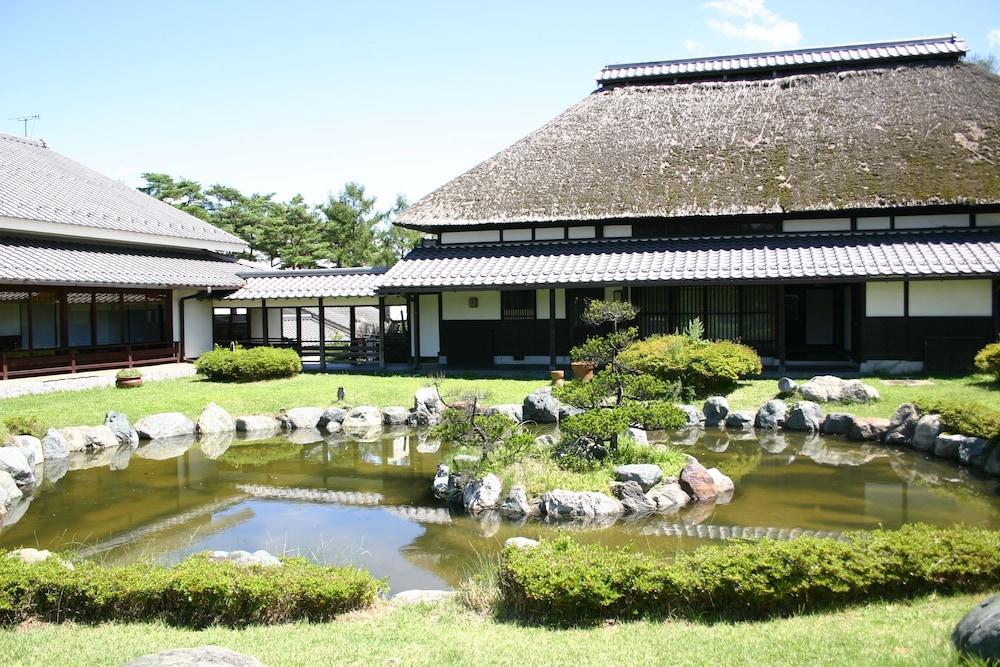 Suwako-no Mori Shikitei