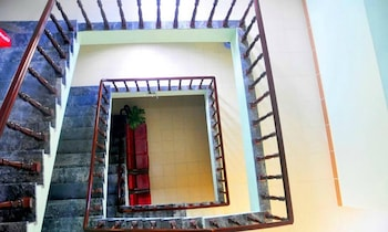 Sunset Hoi An Hotel - Staircase  - #0