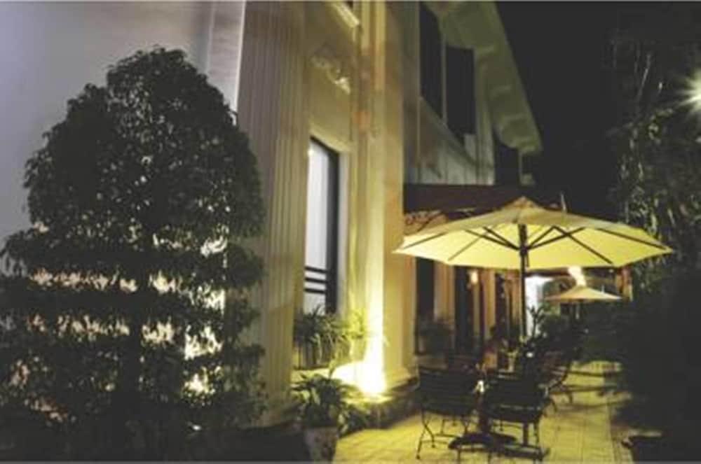 Thu Bon Hotel