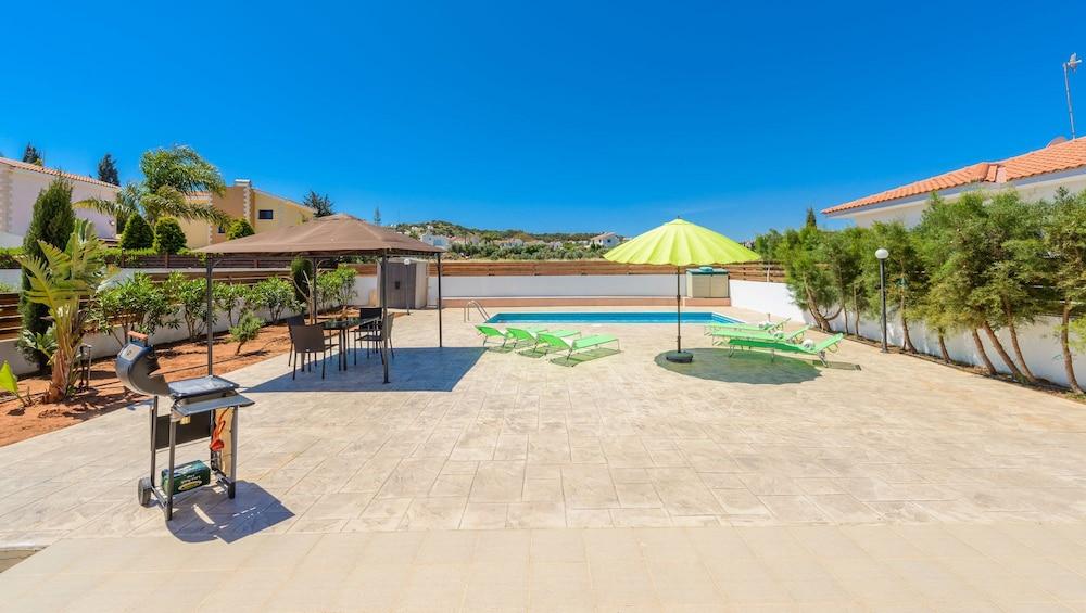 Villa Marizan