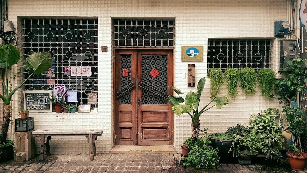 Shennong 147 Hostel
