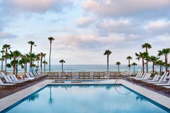 Paséa Hotel & Spa in Huntington Beach, California