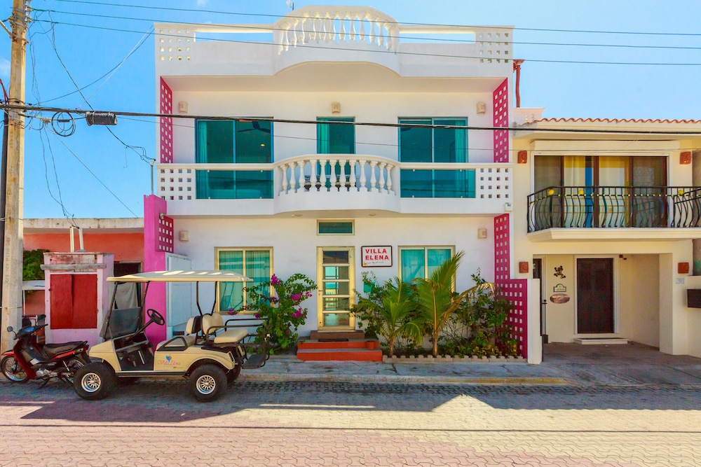 Villa Elena Isla Mujeres