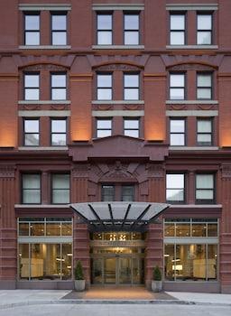 Photo for Kimpton Schofield Hotel in Cleveland, Ohio